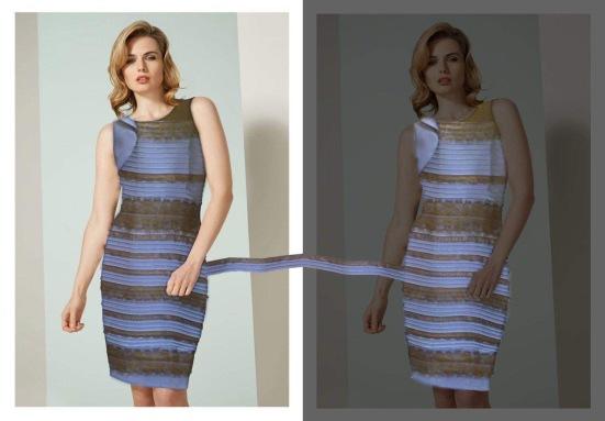atomized dress