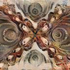 Flicker Fusion and Visual Cymatics